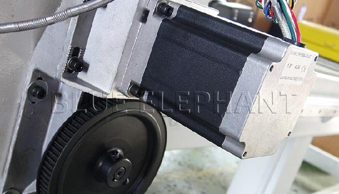 Machine de gravure de marbre ELECNC-1530