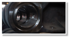 Strojně formované odlitky zuhlíkatých ocelí Společnost Slévárny Třinec a.s. je předním výrobcem kompletního sortimentu