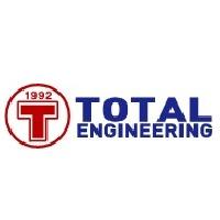 TOTAL ENGINEERING CO., LTD.