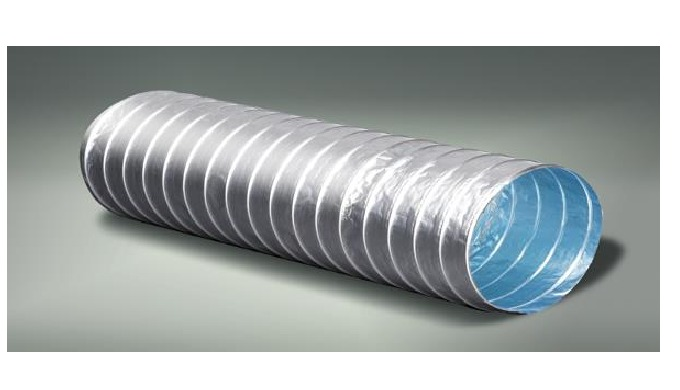 New Technology Ducting-Flexible