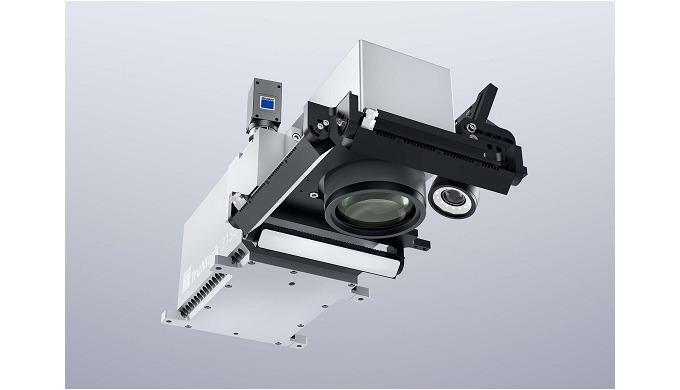Con las máquinas TruMark, obtener la máxima rentabilidad del marcado láser es más sencillo que nunca. Gracias a la ampli