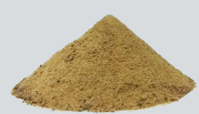 Rice DDGS is a byproduct of distilleries in which rice get used as raw material in order to produce ethanol. Rice DDGS i