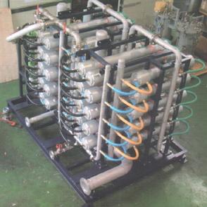Membrane For Biogas Upgrading