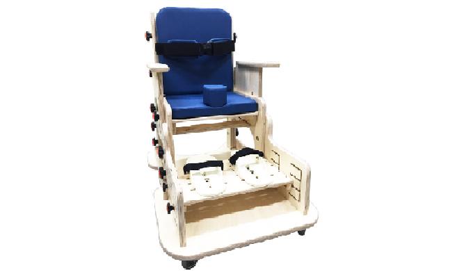 -Président dispositifs d'assistance hauteur peut être ajustée en personne par le biais réglable stands-Idéal pour les pe