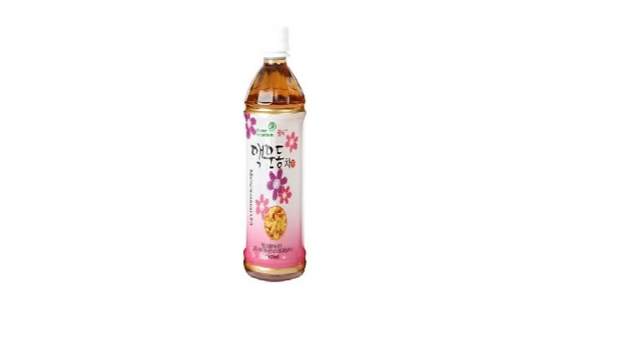 Flower and Mountain Root Liriope Tea (beverage)  l   iced tea beverages