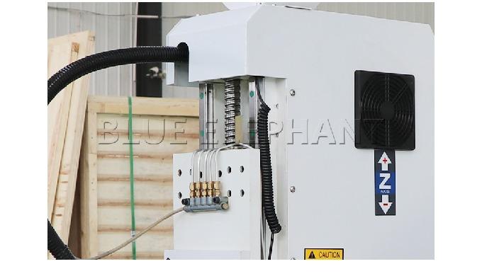 ELECNC-1530 3 Axis CNC Wood Router Machine