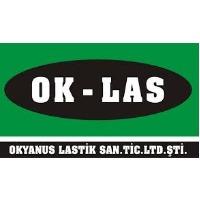Ok-Las Okyanus Lastik Otom.ve Mak. Yed.Parça.Sızdırmaz.Eleman.Sanayi Ticaret Limited Şirketi