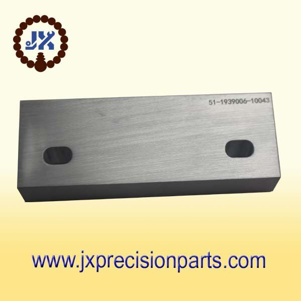 custom high precision cnc part precision brass machining products
