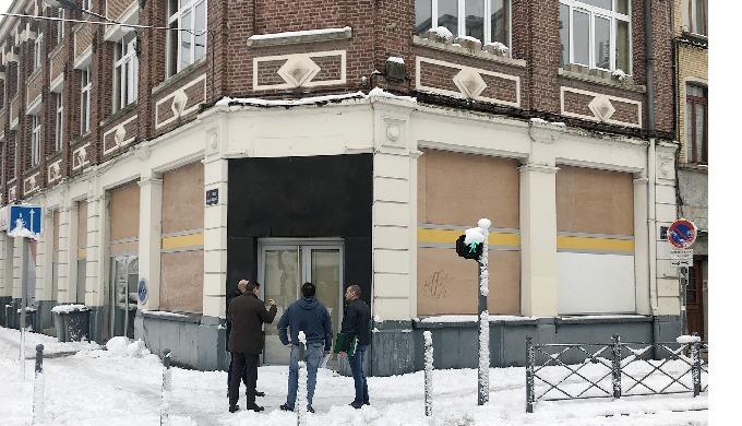 Notre agence de Lille avance et se développe.