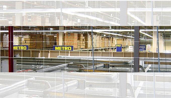 Installation et maintenance en plomberie/sanitaire, climatisation, ventilation, désenfumage, électricité, détection, pr