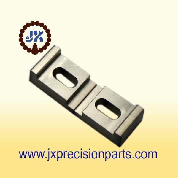 Processing of medical equipment parts,Welding of aluminum alloy,Silver fiber welding