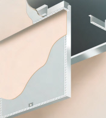 PANELCRAFT ACCESS PANELS have developed the PLASTAPAN RANGE incorporating plasterboardfaced doors due to the preferences