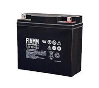 Baterías Recargables De Plomo De Válvula Regulada (VRLA) FIAMM