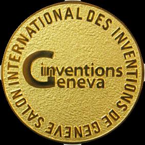 Présence de Mul-T-Lock au Salon international des invention de Genève