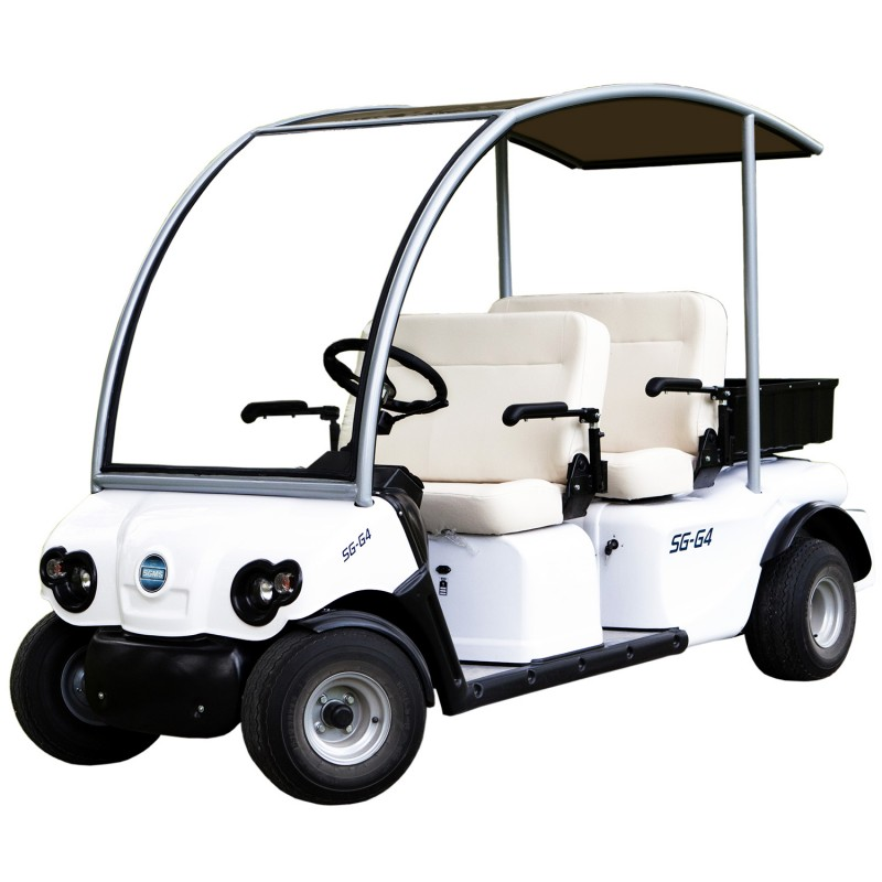 SG-G4 Golf Buggy