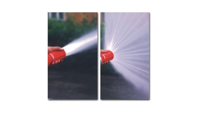 Prądownice hydrantowa typ PWH-25