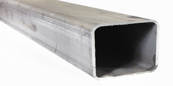 Le n tubos tubos de acero for Tubos de hierro rectangulares