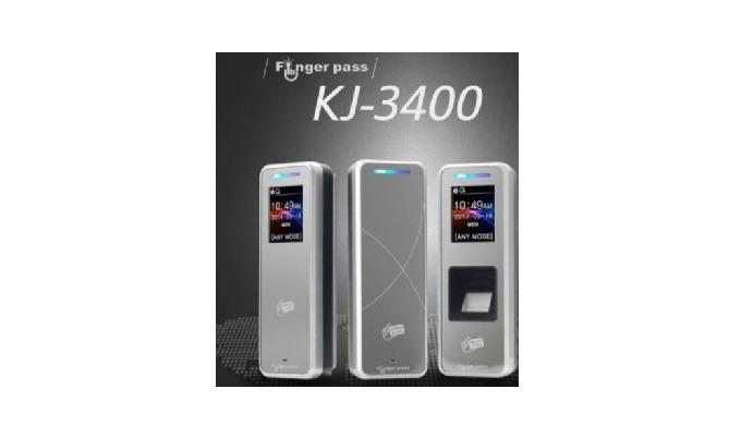 KJ-3400