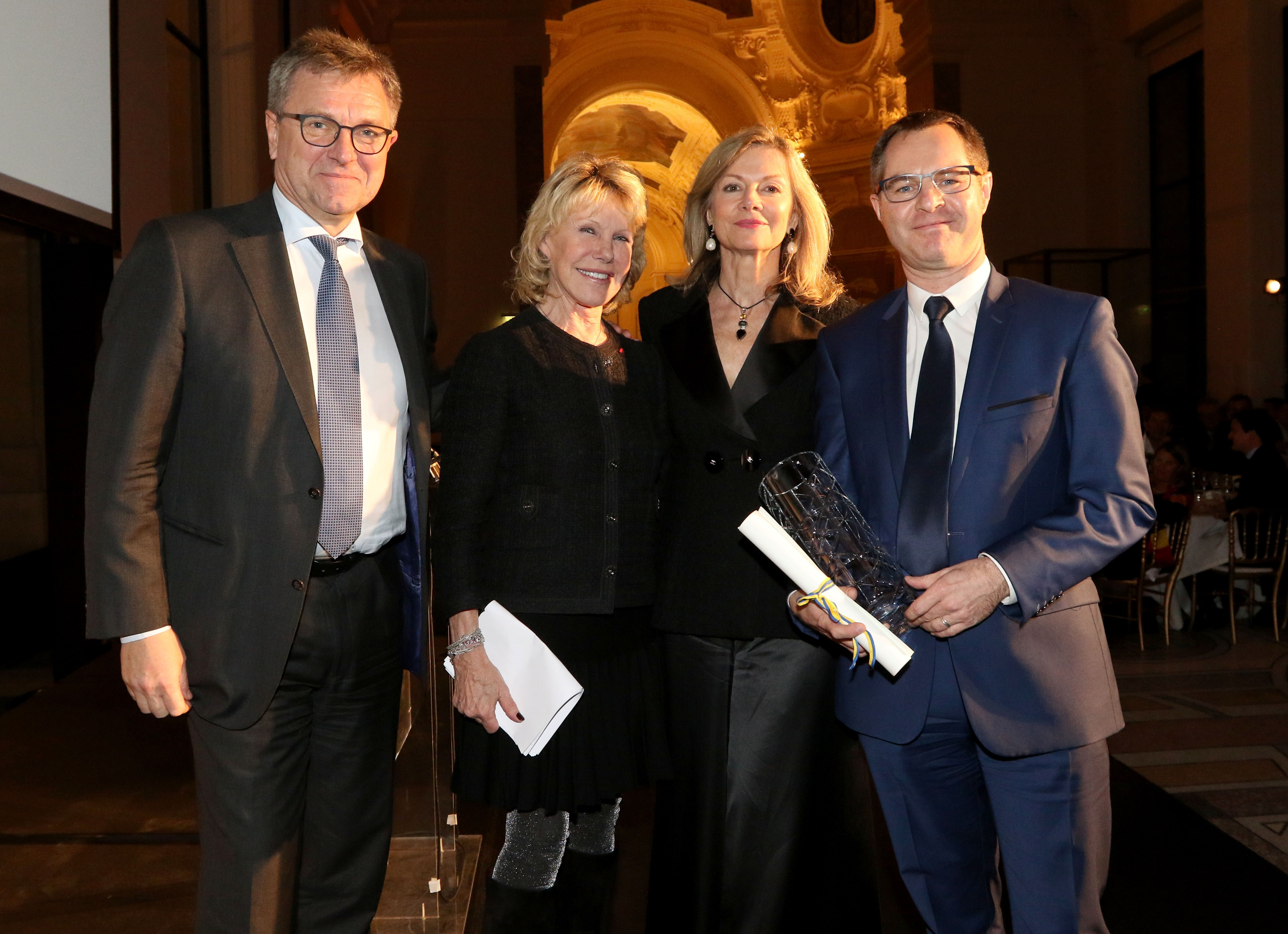 Alfa Laval, meilleure entreprise suédoise en France en 2017 !