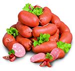 Shpekachki sausages