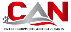 CANBRAKE BRAKE EQUIPMENT AND SPARE PARTS (Mr.Fatih IYIKAVAK)