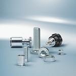 Bereits ab 0,5 mm Blechdicke findet es Einsatz in vielen Bauteilen der Elektrotechnik, dem weiten Feld der Computertechn