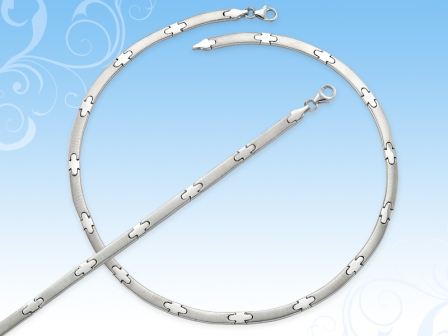 Silver 925 Jewellery Set