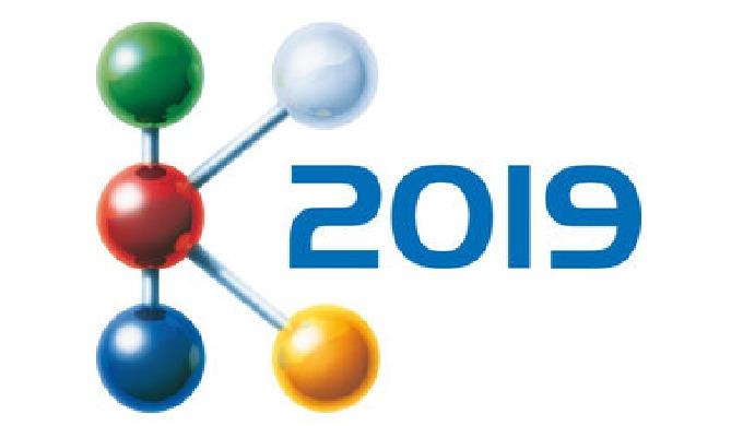 Kunststoffmesse K-2019