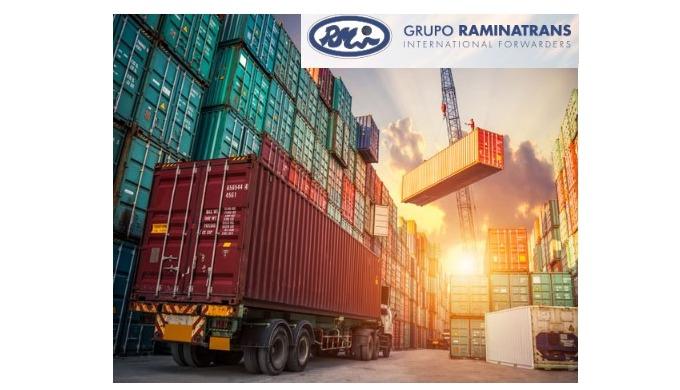 Transporte terrestre INTERNACIONAL IMPORT / EXPORT