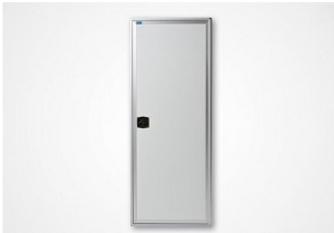 Aluminiumdörrar OD30 för husvagn