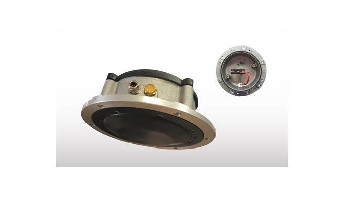 WAMGROUP ofrece una amplia gama de componentes para el Control de Presión de materiales en polvo o granulares en varios
