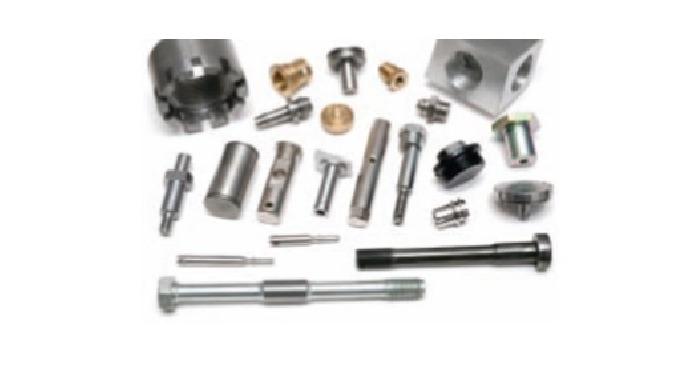Mecanización de piezas para el sector ferroviario: Piezas de ensamblaje, engrase, etc, de materiales con tratamientos es