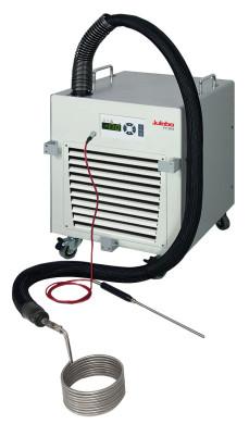 FT903 - Eintauchkühler / Durchlaufkühler