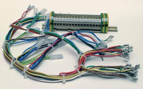 Kabelstammar