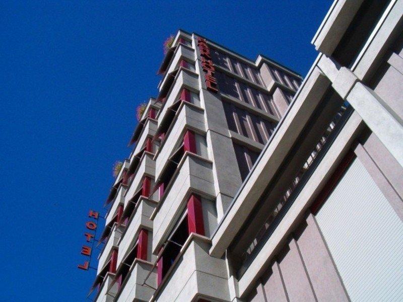 Hotel tre stelle in centro a Como