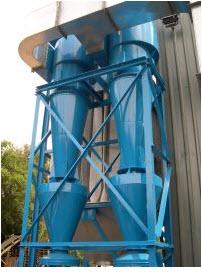 Cyclone Dust Extractors
