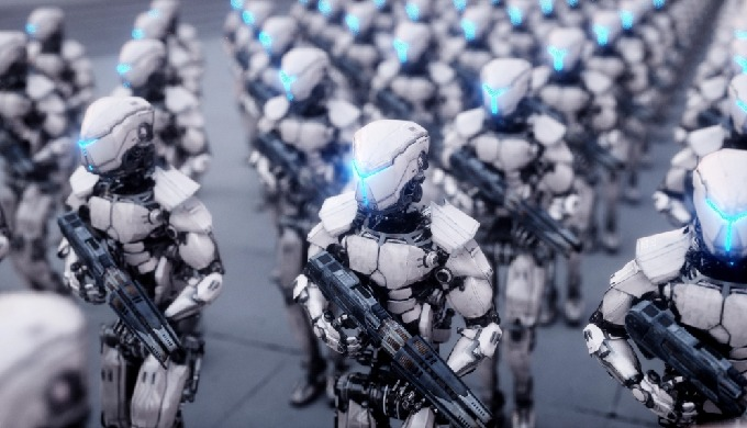 Can AI Unleash a World War: Experts Say Yes!
