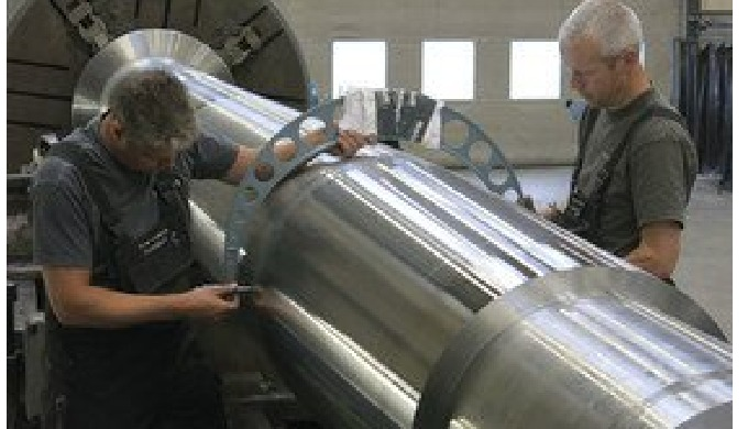 Manufacturing of new propeller shafts and rudder stocks MarineShaft is among the leading companies when it comes to manu