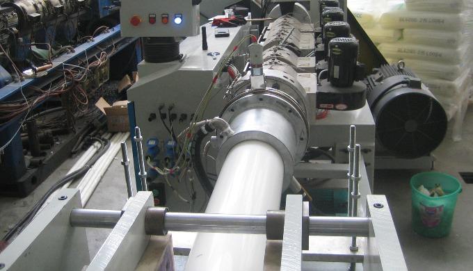 ABS (Acrylonitrile Butadiene Styrene) Solid Rods