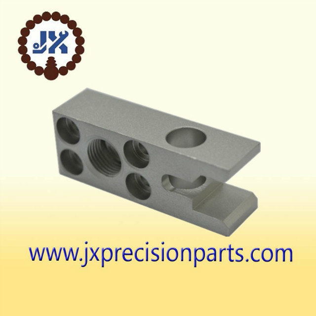 Parts processing of semiconductor equipment,Bending process,Custom-made optical parts