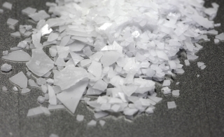 Cires lubrifiantes pour une lubrification sèche
