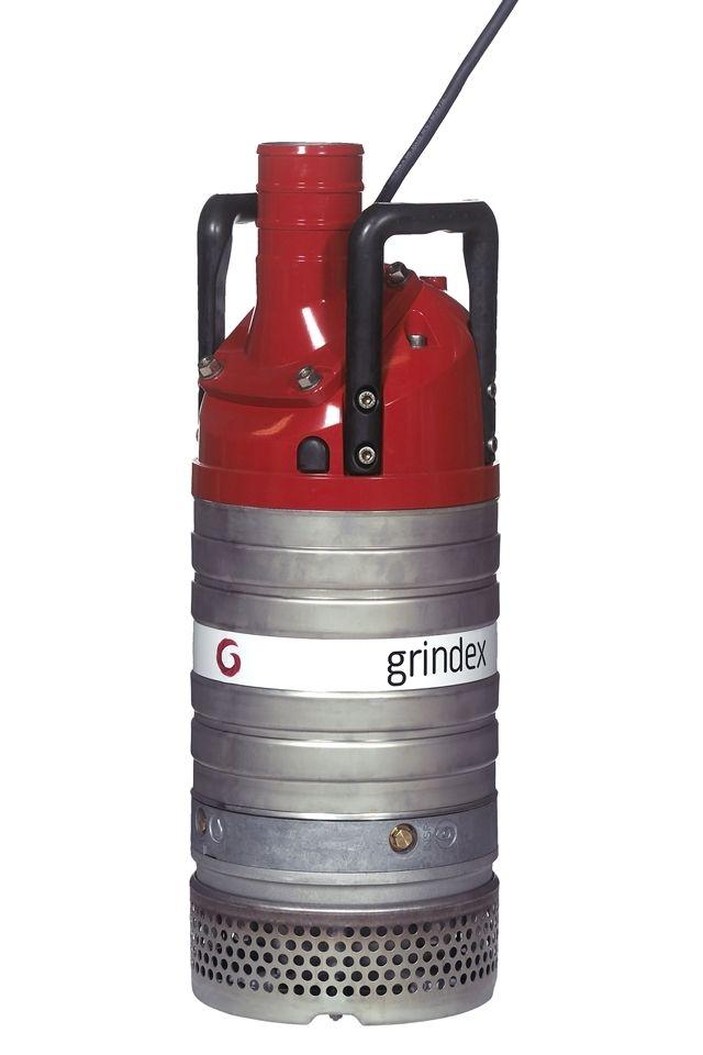 Alquiler de Bombas trifásicas Electricas sumergibles Gasolinapara aguas y lodos