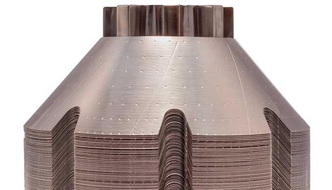 UniDisc™, la séparation centrifuge amenée à des niveaux inédits
