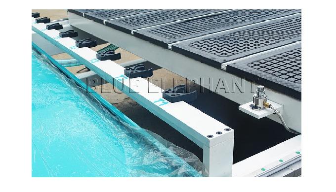 ELECNC-2040 ATC Фрезерный станок с ЧПУ с водяным охлаждением шпинделя для продажи