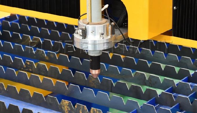 ELECNC-2040 Plasma CNC Sheet Metal Cutting Machine