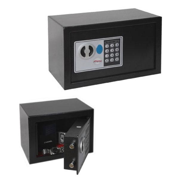 Pour le bureau, le magasin ou la maison, une protection contre le vol de vos documents, liquidités, objets de valeur...