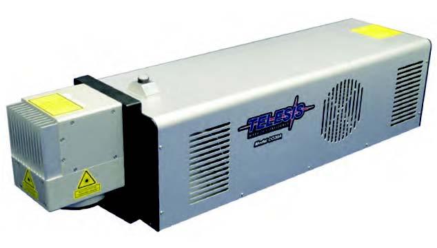 Marquage Laser CO2 Telesis