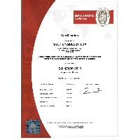 ISO 17100:2015 - Translation Services