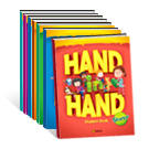 Student Book_Hand in Hand