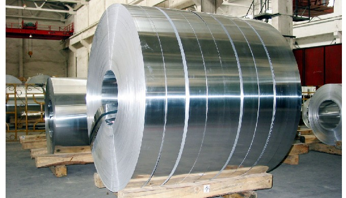 Aluminum Coil for Channel Letters feature: 1. Type-11 Aluminum Coil (surface plate) of LED Channel Letter Packing: 50m/r